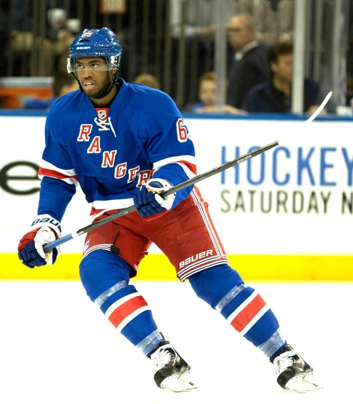 New York Rangers vs Chicago Blackhawks preseason Hockey
