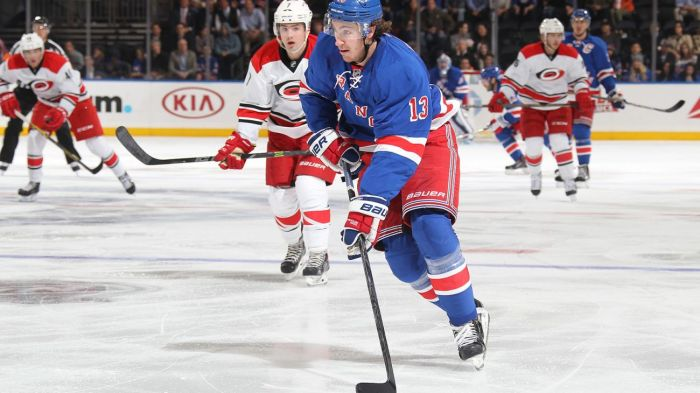 Kevin Hayes 10-16