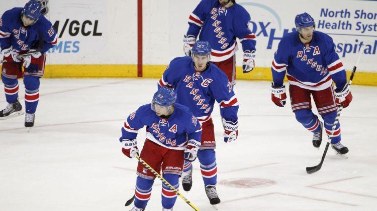 Rangers skaters 10-19