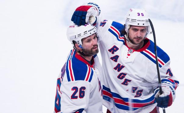 St. Louis and Zuccarello