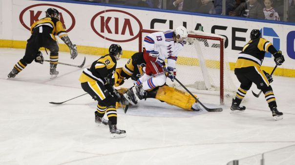 kevin hayes goal 12-8