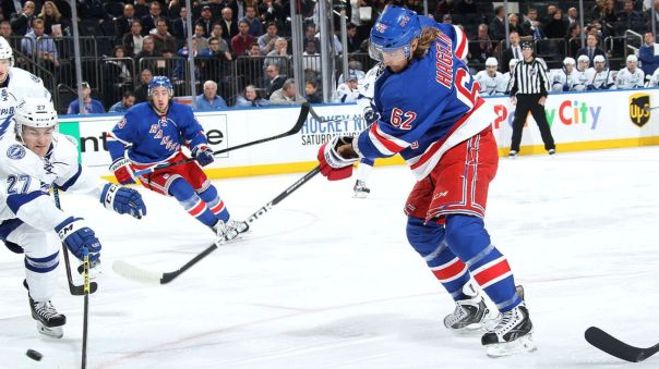 carl hagelin shooting 12-1