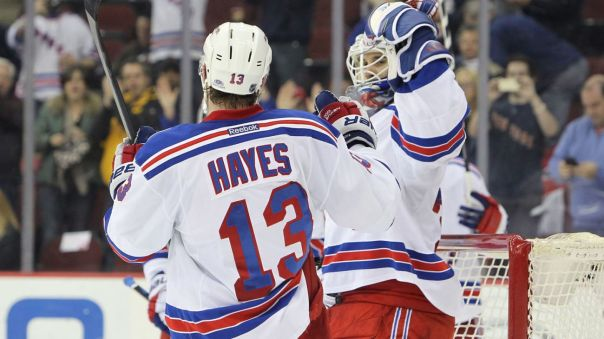 cam talbot and kevin haayes 4-7