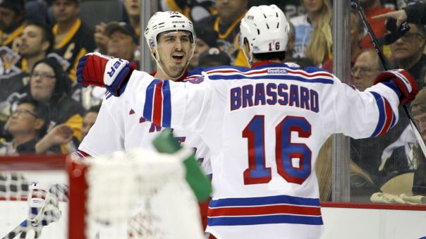 chris kreider goal celebration 4-20