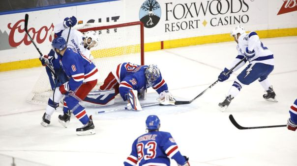 rangers vs lightning 5-29