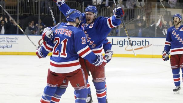 ryan mcdonagh overtime goal celebration 5-8