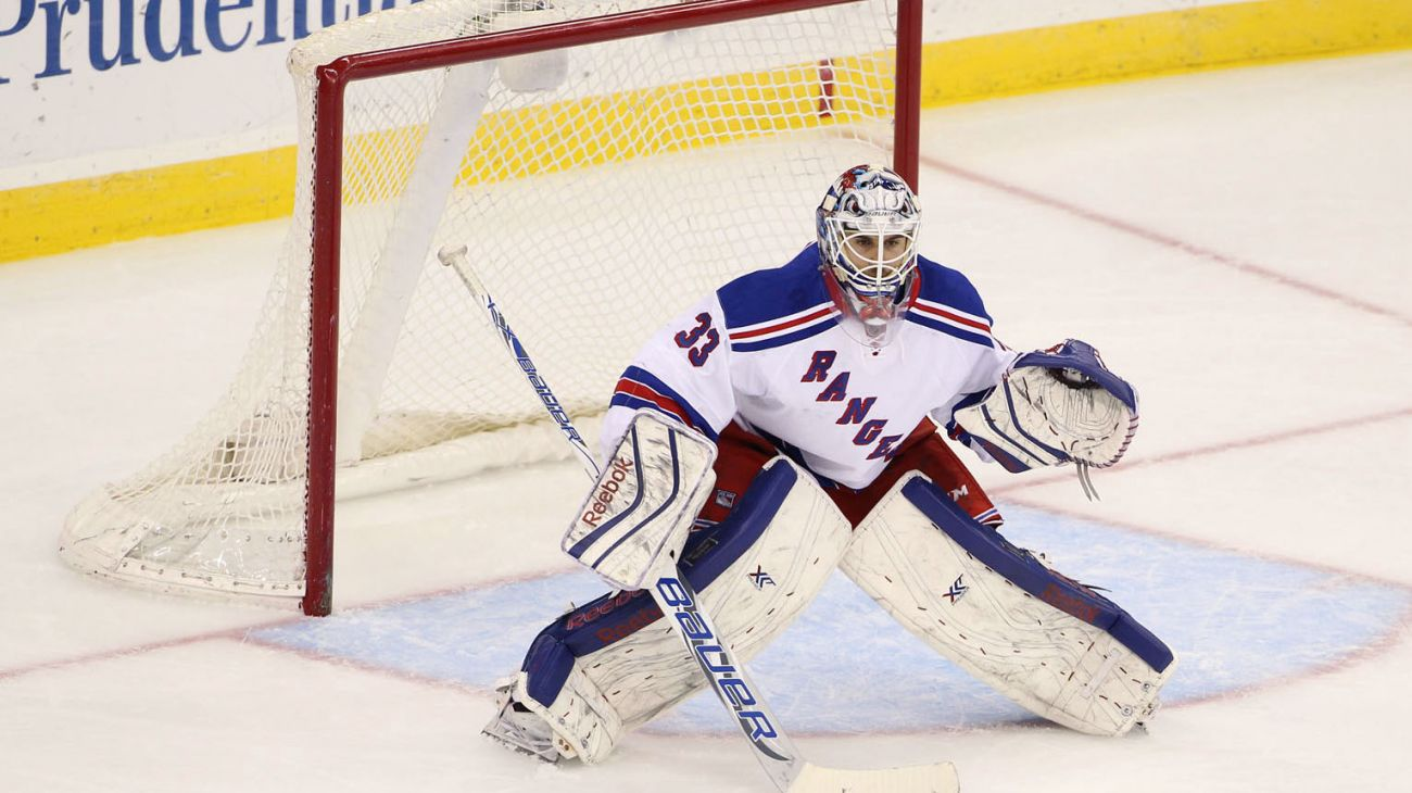 Rangers Update: Sather turns down deal for Talbot, New