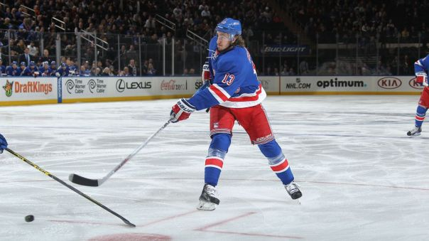 kevin hayes 2-19