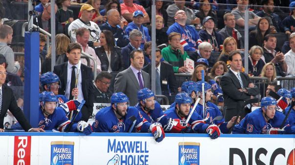 alain vigneault and bench 4-18