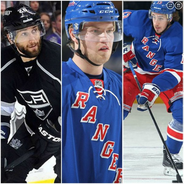 Lindberg, Stoll and Hayes