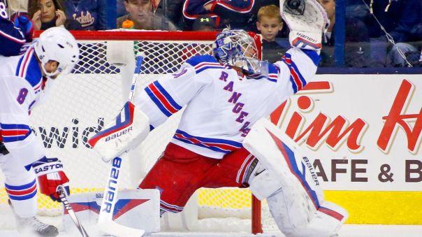 henrik lundqvist glove save 10-9