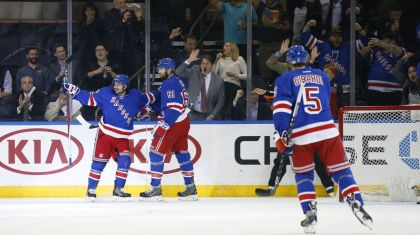 mats zuccarello goal celebration 10-13
