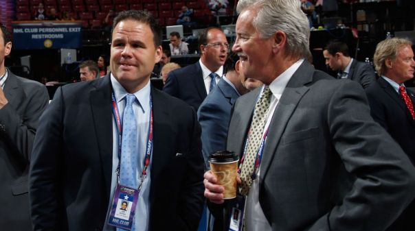 jeff gorton and sather