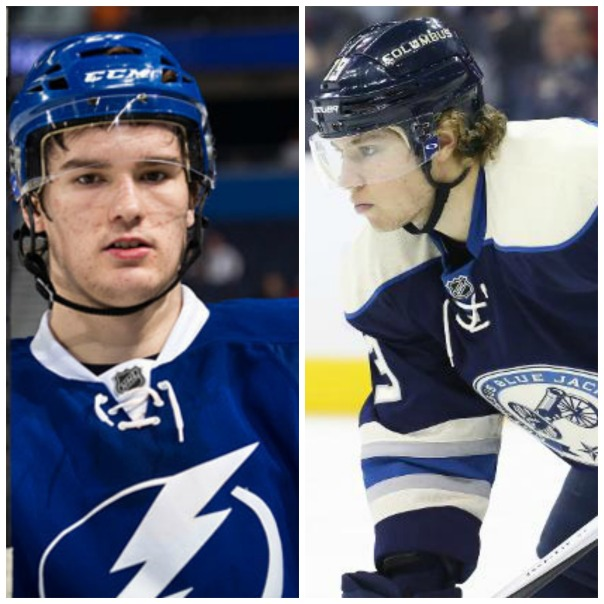 drouin and atkinson
