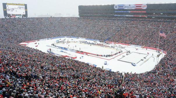 winter classic stadium