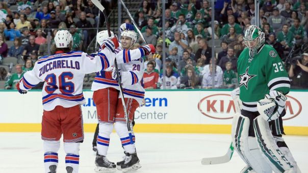 Chris Kreider goal celebration 2-27