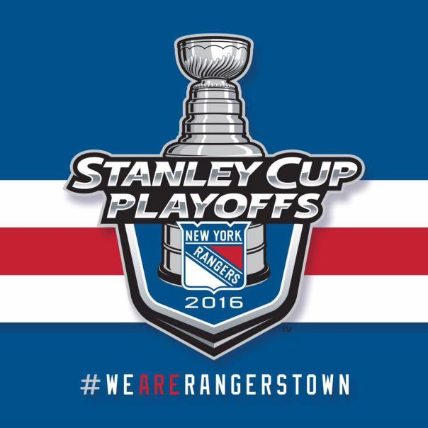 Rangers 2016 Playoff picture